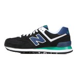 New Balance/NB 男鞋休闲鞋574系列复古运动鞋ML574MON