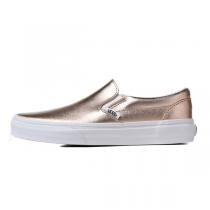 范斯VANS女鞋休闲鞋2016新款经典slip-on运动鞋VN0003Z4IGA   DMQC