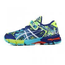 亚瑟士ASICS中性童休闲鞋运动鞋运动休闲C604N-0701