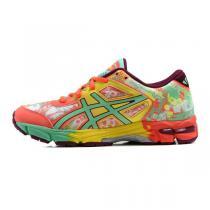 亚瑟士ASICS中性童休闲鞋运动鞋运动休闲C603N-0687
