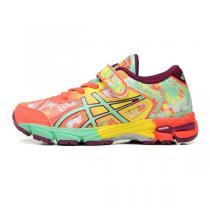 亚瑟士ASICS中性童休闲鞋运动鞋运动休闲C604N-0687