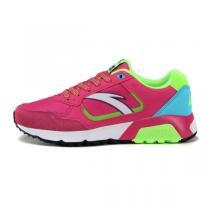 ANTA/安踏 女鞋休闲鞋复古款低帮运动鞋12618800-3