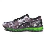 亚瑟士ASICS男鞋跑步鞋2016新款Gel-quantum 360路跑运动鞋网面T5J1N-0190