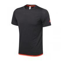 adidas阿迪达斯童运动休闲服装男大童4-13岁针织短袖T恤S19448