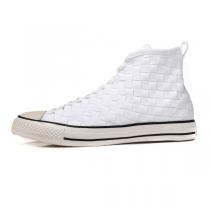 Converse匡威 男鞋女鞋All Star高帮帆布鞋运动鞋147986C