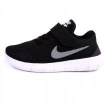 耐克NIKE 童鞋 新款男婴童跑步鞋运动鞋赤足跑步833992-001