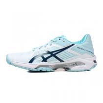 亚瑟士ASICS女鞋网球鞋新款Gel-solution speed 3运动鞋E650N-0161
