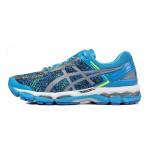 亚瑟士ASICS男鞋跑步鞋2016新款Gel-kayano 22路跑运动鞋网面稳定T5A1Q-4193