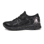 亚瑟士ASICS女鞋跑步鞋2016新款Gel-noosa 竞速跑鞋运动鞋网面T676Q-9090