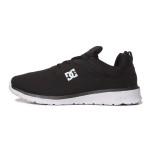 DC新款男鞋休闲鞋运动鞋运动休闲ADYS700071-BKW