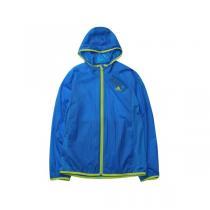 adidas阿迪达斯童服装小童4-10岁梭织外套AZ3538 QIU
