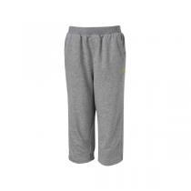 adidas阿迪达斯童服装男大童10-13岁针织运动中裤AP6553