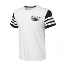adidas阿迪达斯男装短袖T恤2016新款运动服AI6051