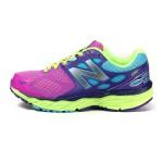 NewBalance/NB 女鞋跑步鞋680系列2016款夏运动鞋W680LC3
