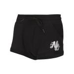 NewBalance/NB 女装运动短裤款休闲运动服AWS62641-BK FP