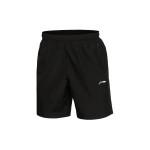 LINING李宁运动短裤男士训练系列训练裤梭织短装夏季运动裤AKSL077