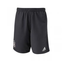 adidas阿迪达斯男装运动短裤2016新款德国短裤运动服AC6564