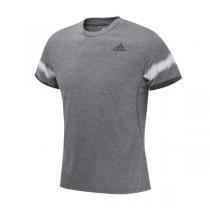 adidas阿迪达斯男装短袖T恤2016新款跑步运动服AH9931