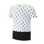 Adidas阿迪达斯NEO男装短袖T恤新款运动服AX5517