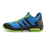 Adidas阿迪达斯男鞋篮球鞋2016新款Crazy运动鞋AQ7614 QC