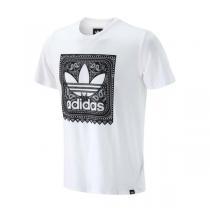 Adidas阿迪达斯三叶草男装短袖T恤新款运动服S93421