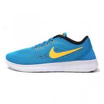 NIKE耐克 男鞋赤足系列跑步鞋低帮运动鞋跑步831508-402