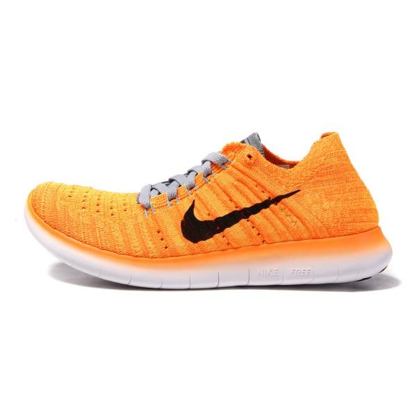 NIKE耐克 女鞋赤足系列跑步鞋低帮运动鞋跑步831070-800