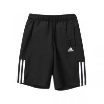 adidas阿迪达斯童运动休闲男大童10-13岁运动短裤S23288
