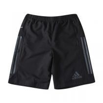 adidas阿迪达斯童运动休闲男大童10-13岁运动短裤AK2561