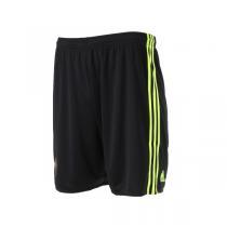 adidas阿迪达斯男装运动短裤2016新款比利时主场比赛运动服AA8741