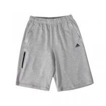 adidas阿迪达斯男大童10-13岁运动短裤运动服AP6551