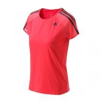 adidas阿迪达斯女装短袖T恤2016新款运动服AJ4999