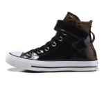 CONVERSE匡威 女鞋板鞋ALL STAR 休闲高帮QC运动鞋550717C