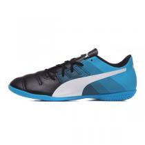 彪马PUMA童鞋足球鞋运动鞋足球evoPOWER IT无钉地板或水泥场地10356502
