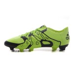 adidas阿迪达斯男鞋足球鞋FG/AG混钉X运动鞋B27001