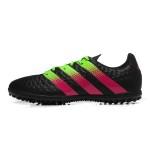 adidas阿迪达斯男鞋足球鞋2016新款ACE TF碎钉运动鞋AF5259