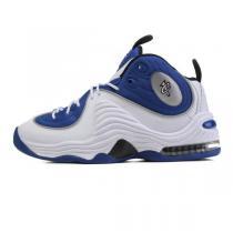 NIKE耐克 男鞋PENNY哈达威篮球鞋低帮减震运动鞋篮球333886-400