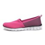 Skechers斯凯奇 女鞋休闲鞋2016新款一脚套运动鞋22714C QC