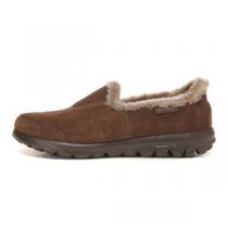 SKECHERS斯凯奇女鞋健步鞋运动鞋GOWALK系列运动功能13764C-CHOC满减