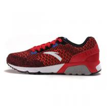 ANTA/安踏 男鞋休闲鞋复古款低帮运动鞋11618809-2