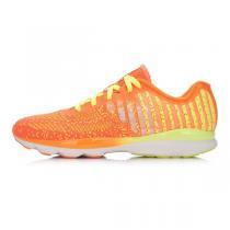 李宁女子轻质跑鞋超轻十三代一体织轻量跑步运动鞋ARBL014