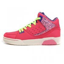 ANTA/安踏 女鞋板鞋轻质低帮休闲鞋运动鞋12548086-3 QC