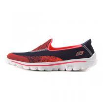 skechers斯凯奇 女鞋健步鞋新款一脚套轻便休闲运动鞋13964C