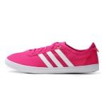 adidas阿迪达斯NEO女鞋帆布鞋休闲鞋新款运动鞋AQ1472