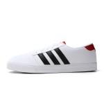 adidas阿迪达斯NEO男鞋帆布鞋休闲鞋2016新款运动鞋AQ1483