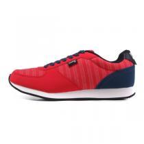 李宁年新款运动生活系列男子休闲鞋运动鞋ALAL057