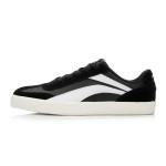 李宁/LININGPure Vulc运动生活系列男鞋 低帮经典休闲鞋ALCK113