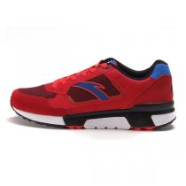 ANTA/安踏 男鞋休闲鞋复古款低帮运动鞋11618800-2