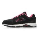 LINING李宁新款女鞋高达野外跑鞋运动鞋ARDL004