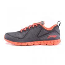 李宁2016新款女鞋弧一体织减震跑步鞋运动鞋ARHL024